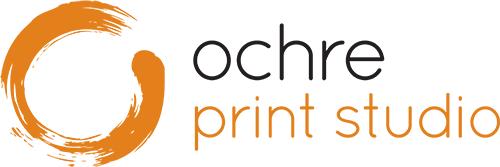 Ochre Print Studio